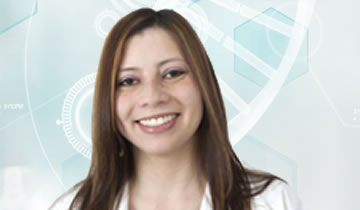 DRA. CAROLINA RIVERA, MD, MSC